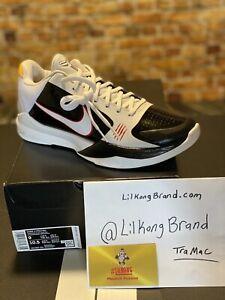 Nike Kobe 5 Protro Bruce Lee (Alternate) Size 9