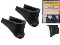 PEARCE Grip frame Magazine Finger Extension PG-LCP for Ruger LCP .380 2 pack