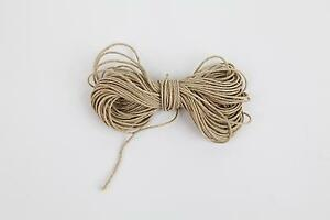 UPHOLSTERY BARBOURS  TWINE 4 CORD 25 METERS UPHOLSTERY SUPPLIES