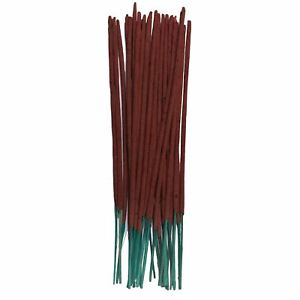 Henna Amber Incense Sticks