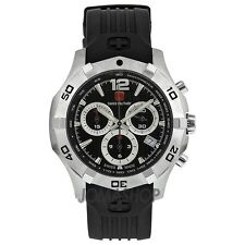 Swiss Military Calibre Men's 06-4I3-04-007 Immersion Chronograph Date Watch