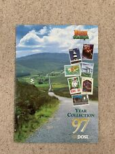 The Irish Stamp Year Collection 1997
