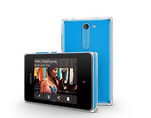 Original Nokia Asha 502 Dual SIM 5MP Camera 3.0 in Touch Screen SmartPhone