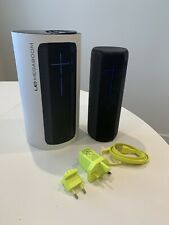 Ultimate Ears Megaboom, Portable wireless speaker Mains And battery Powered