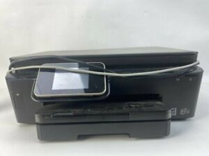 HP Photosmart 6520 All-In-One Inkjet Printer  - Works