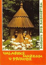 BR85494 valasske muzeum v prirode vcelin czech