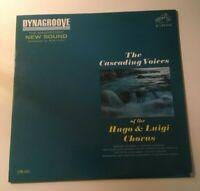 The Cascading Voices of the Hugo & Luigi Chorus - RCA Victor 1963
