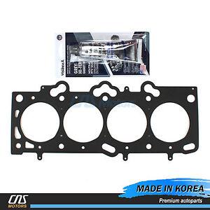 ⭐MLS Cylinder Head Gasket & Silicone⭐ for 01-12 Hyundai Kia 2.0L OEM 2231123700