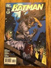 Batman #712 DC Comics NM Combine Shipping Sale Two Face