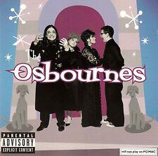 THE OSBOURNE FAMILY ALBUM / CD - TOP-ZUSTAND