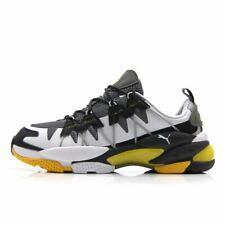 Puma Men's LQD Cell Omega Shoes NEW AUTHENTIC Black/White/Grey 37073403