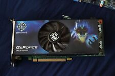 Used - BFG NVIDIA GeForce GTS 250 1GB PCIe 2.0 x16 Video Card DVI HD