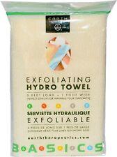 Exfoliating Hydro Towel, Earth Therapeutics, 1 piece