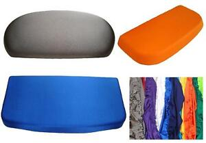 Spandex Fabric Cover for a lid TANK toilet - Yamanics HandMade in USA