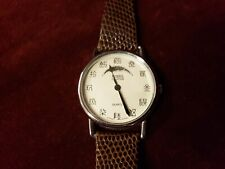 The Colossal Fossil by Overseas Products International Hong Kong Quartz Watch