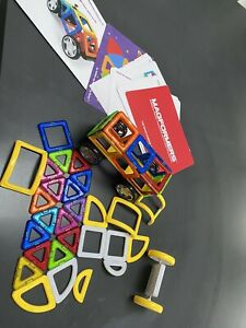 Magformers Magnetic Set