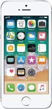 Brand New Apple iPhone SE - Verizon Prepaid - 32GB - Silver