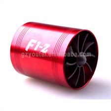 TURBONATOR UPGRADE FOR SUPERCHARGER/TURBO/COLD AIR INTAKE HOSE F1-Z BLUE RED