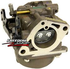 HONDA BF15 BF 15 SERIES OUTBOARD BOAT MOTOR ENGINE CARBURETOR 16100-ZV4-D22 NEW!