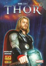 THOR MOVIE BOOK MARVEL PANINI