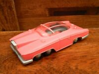 Thunderbirds Lady Penelope FAB 1 Car Vehicle w/ Sounds - SoundTech 2000