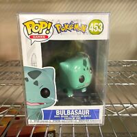 "Funko Pop Pokemon : Charmander, Pikachu, Squirtle , Bulbasaur Vinyl 1x ""MINT"""