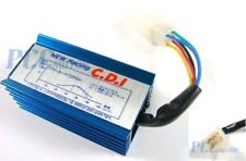 RACE NO REV HYPER 5 PIN CDI BOX XR50 CRF50 110cc 125cc PIT BIKE H BLUE H CD01