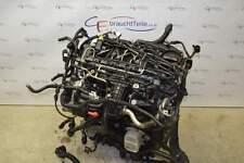 Audi A3 8P 09-13 Motor Rumpfmotor 1,6 CR CAYC 77kW 105PS 1 Jahr Garantie