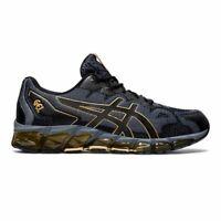 ASICS GEL-QUANTUM 360 6 Men's Running Shoes Black Marathon NWT 112030915-021