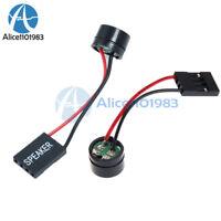 10PCS Mini Motherboard Speaker Mainboard PC Computer Case Buzzer BIOS Beep Alarm