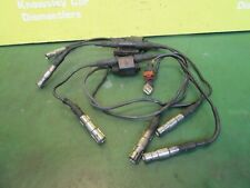 AUDI 80 CABRIOLET 2.8L PETROL IGNITION COIL PACK 078905115