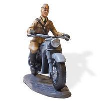 Lead Soldiers Motorcycle -condor Legion BMW R35 -smi030