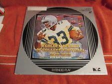A Golden Decade of College Football 1970-1979 Laserdisc LD