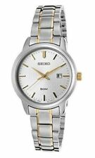 Relojes de pulsera Seiko Classic de oro