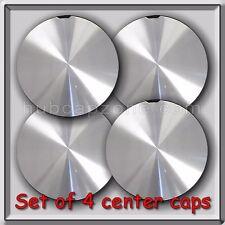 Set 4 1995-2002 GMC Sonoma Center Caps Hubcaps For Aluminum Wheel OPT. YC6, N90