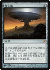 [WEMTG] Eternity Vessel - Zendikar - Chinese - NM - MTG