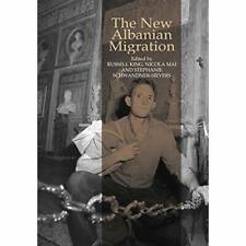 New Albanian Migration - Paperback NEW  2005-01-24