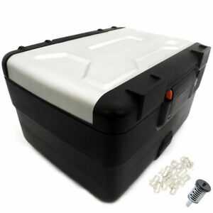 BMW Motorrad R 1200 GS / R 1250 GS LC Vario Top Case /Top Box and Codeable Lock