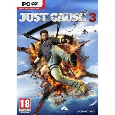 Just Cause 3 Guide to Medici Edition for PC Now