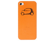 Smart Car iphone 5 / 5s cover B67993583