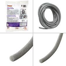 3/8 in. x 20 ft. grey poly foam caulk saver