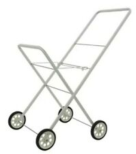 Morgan Folding Laundry Trolley B1