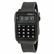 Unisex Wristwatches with Calculator