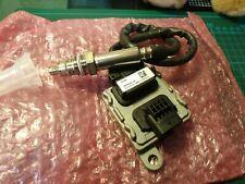 Original Continental PSA Peugeot Citroen NOX Sensor Lambdasonde 9817839480