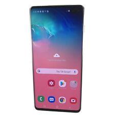 Samsung Galaxy S10+ 128GB SM-G975U (Sprint) Android Smartphone (B-3)