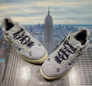 Converse x Golf Le Fleur Gianno Ox Low Top Lavender Grey Men Size 12 169842c New