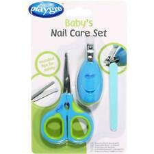 Playgro Baby Nail Care Kit **NEW**