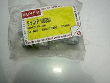 Mg Rover 200 y 400 a'95 de 600 Pernos M10 X 25 (paquete de 5) Nuevo Original JYP100350