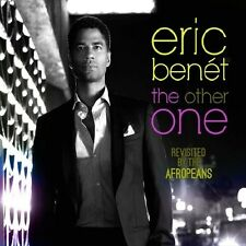 Eric Benet-the Other One CD NEUF