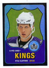 10-11 OPC Retro Rainbow Black Kyle Clifford 514 077/100